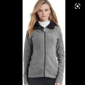 Bench Fleece Jacket